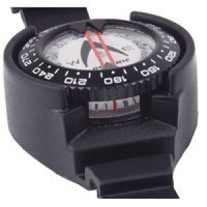Oceanic Survival Compass 1 Oceanic Wrist Mount Compass