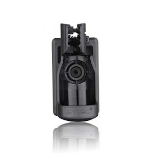 CYTAC  1 CYTAC Tactical Flashlight Holder
