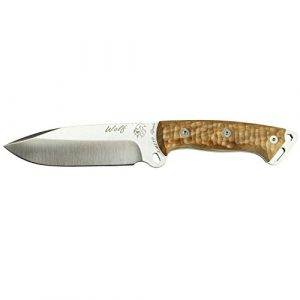 Forester  1 Forester J&V Wolf Survival Knife