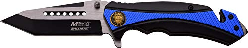 MTECH USA  1 MTech USA MT-A950BL Spring Assist Folding Knife