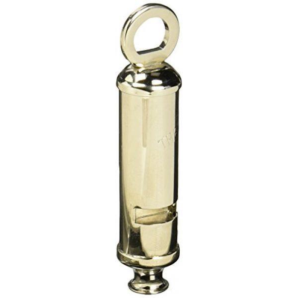 acme Survival Whistle 1 Acme Metropolitan Police Whistle