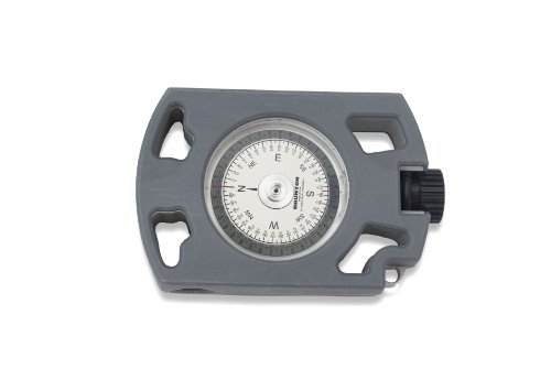 Brunton  1 Brunton All Scales Omni-Sight Sighting Compass