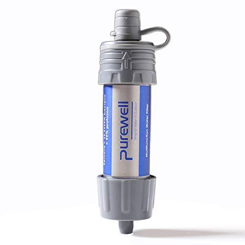 Konren  1 Konren Portable Water Filtration System