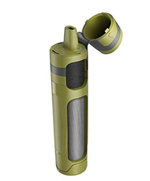 USIPuretal  1 USIPuretal Personal Portable Water Filter for Camping