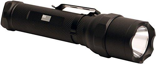 LA Police Gear  1 LA Police Gear Recon C1 850 Lumen Tactical Flashlight
