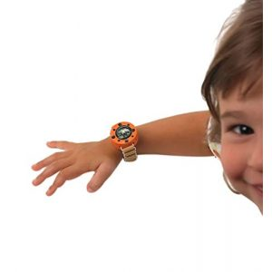 The Original Toy Company Survival Compass 1 Wrist Compass