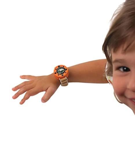 The Original Toy Company  1 Wrist Compass