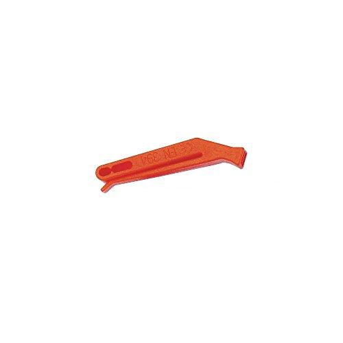 ProForce  1 ProForce Marine Safety Whistle - Orange