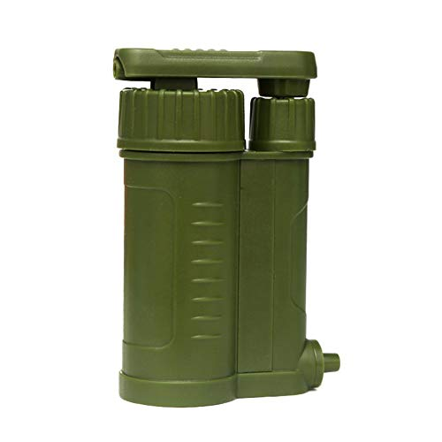 clarifylay  1 clarifylay Portable Outdoor Water Purifier