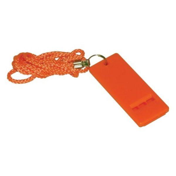 SeaSense Survival Whistle 1 SeaSense Safety Whistle (Flat)