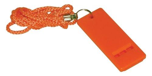 SeaSense  1 SeaSense Safety Whistle (Flat)