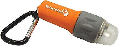 UST  1 UST SplashFlash 25 Lumen Waterproof