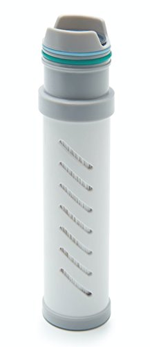 LifeStraw  1 LifeStraw LSPYSPRF 2 Stage Filter Replacement for Play Water Filtration Bottle