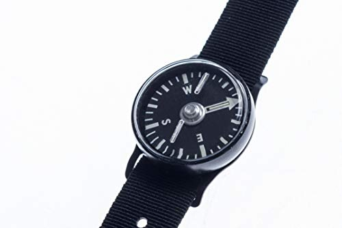 Cammenga  1 Tritium Wrist Compass