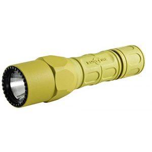 SureFire Survival Flashlight 1 SureFire G2X Series LED Flashlights with Lumen Upgrade and Tough Nitrolon Body