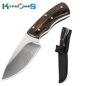 KTFNOMES  1 Outdoor Knife
