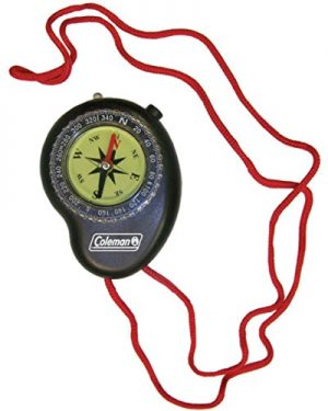 Coleman  1 Coleman Compass with LED Light