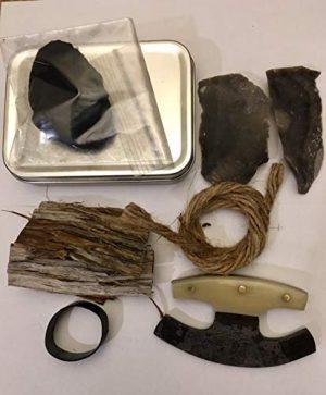 MOAB  1 MOAB Flint and Steel KIT