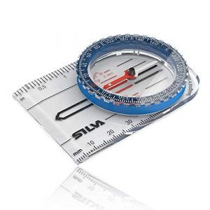Silva Survival Compass 1 Silva Starter 1-2-3 Compass