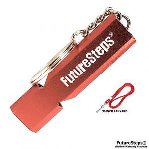 FUTURESTEPS  1 FUTURESTEPS Survival Whistle