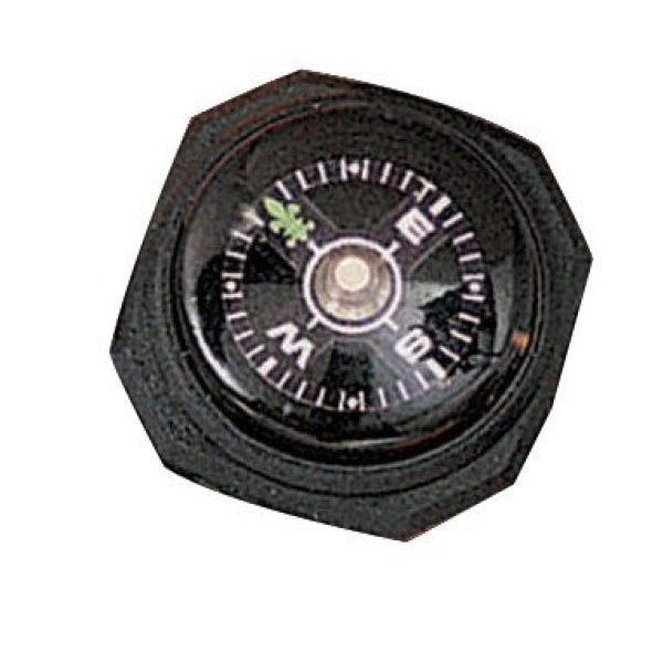 Rothco Survival Compass 1 Rothco Sportsman's Watchband Wrist Compass