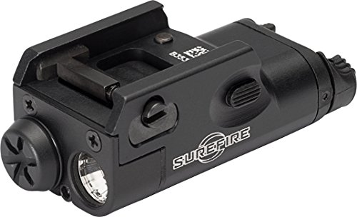 SureFire  1 SureFire Weaponlights Compact Handgun Light with Improved Constant-On Activation Switches