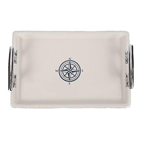 DEI  1 DEI Cleat Handle Compass Tray