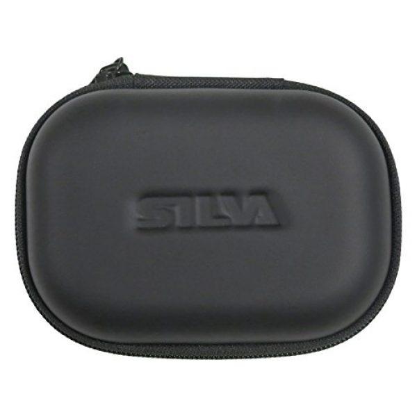 Silva Survival Compass 1 Silva Compass CASE