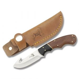 Elk Ridge  1 Elk Ridge - Outdoors Fixed Blade Knife - 7.5-in Overall