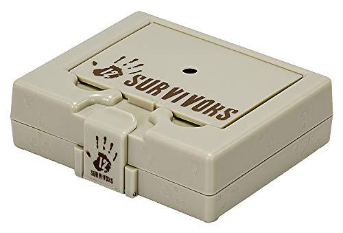 12 Survivors  1 12 Survivors Mini Bug Out Box