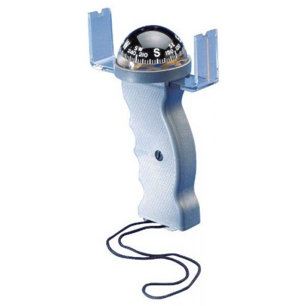 Davis Instruments Survival Compass 1 Davis Instruments Illuminated Hand Bearing Compass