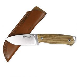 iFIELD  1 iFIELD Hunting Knife Workout MOVA Satin Blade