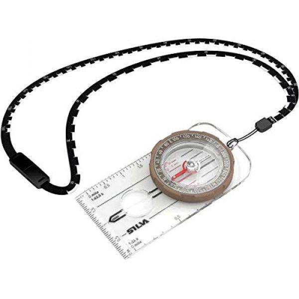Silva Survival Compass 1 Silva Ranger Global US