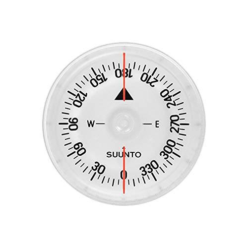 SUUNTO  1 Aqua Lung Suunto SK-8 Compass SK8 Scuba Diving Compass and Depth Gauge