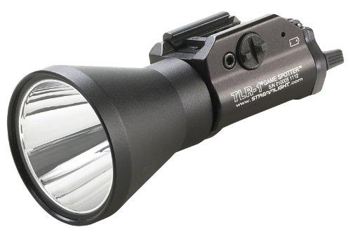 Streamlight  1 Streamlight 69227 TLR-1 Game Spotter - 150 Lumens