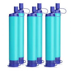 WakiWaki  1 WakiWaki Straw Filter