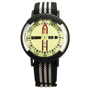 Kakuru  1 Kakuru Survival Fist Aid Wrist Compass