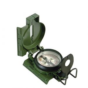 Cammenga  1 Cammenga 3H Cammenga G.I. Military Tritium Lensatic Compass