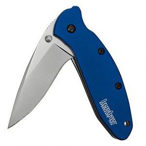Kershaw  1 Kershaw Scallion Pocket Knife