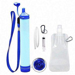 Jak  1 Jak Personal Water Filter Straw Water Purifier