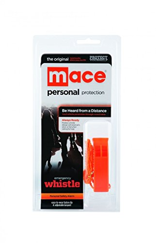 Mace  1 Mace Brand Security Emergency Whistle