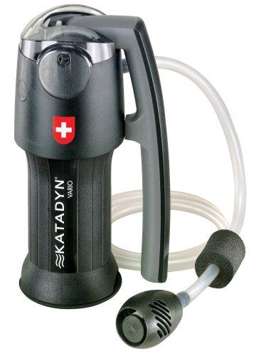Katadyn  1 Katadyn Vario Water Filter