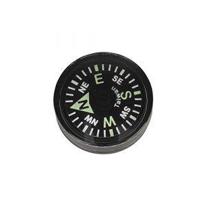 OEM Survival Compass 1 OEM Survival Button Compass - Grade AA 20mm - 8hr Luminous