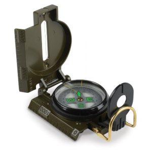 Stansport Survival Compass 1 Stansport Lensatic Marching Compass