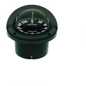 Ritchie Navigation  1 Ritchie HF-742 Helmsman Flush Mount Compass