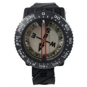Scuba Choice  1 Scuba Choice Scuba Diving Deluxe Wrist Compass