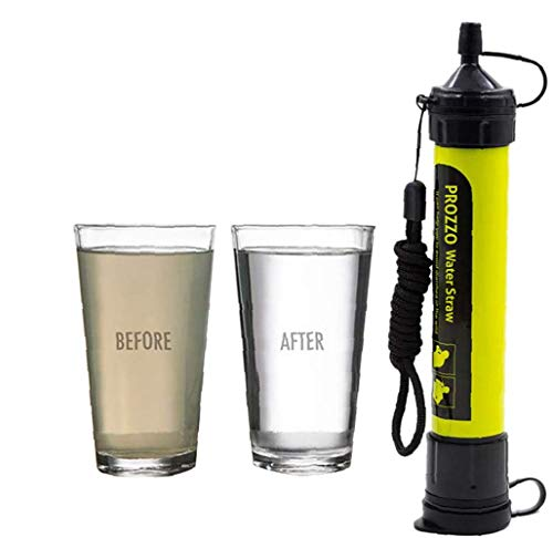 AVENTURE ET CULTURE  1 AVENTURE ET CULTURE Personal Water Filter for Hiking