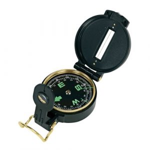 Wenzel Survival Compass 1 Wenzel Lensatic Compass
