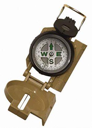 Rothco  1 Rothco Military Marching Compass
