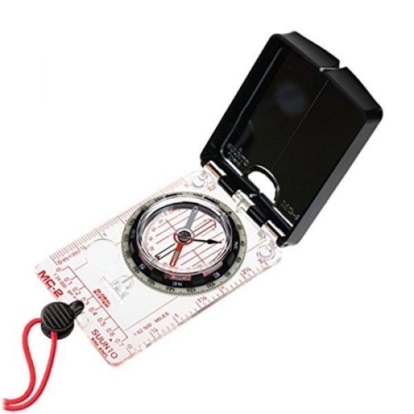 SUUNTO Survival Compass 1 SUUNTO MC-2G Global Compass